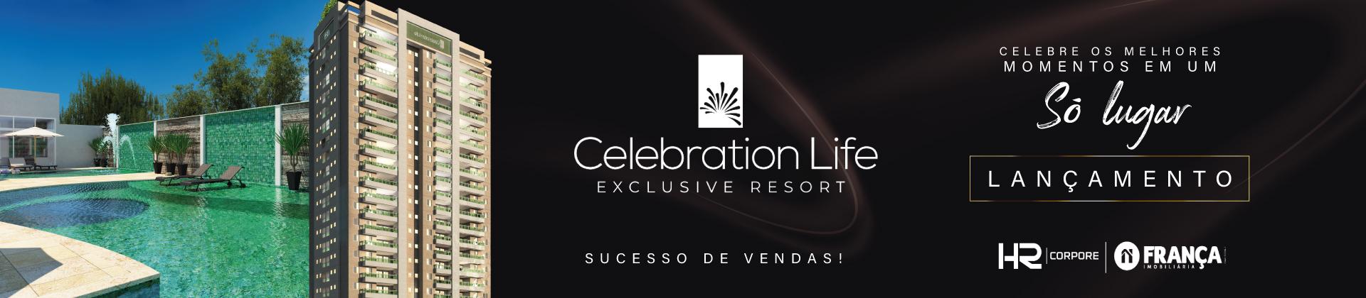 Celebration Life