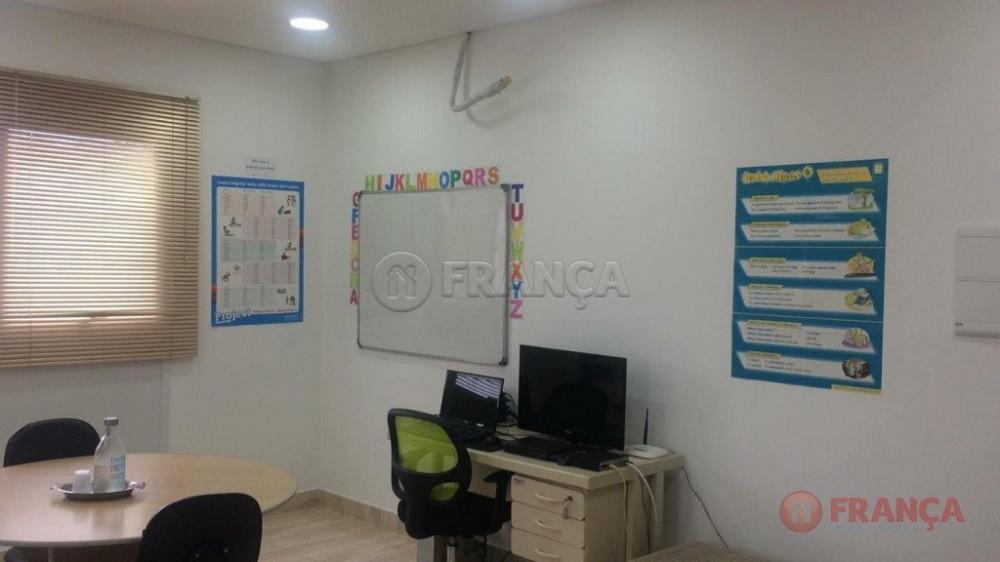 Alugar Comercial / Sala em Condomínio em Jacareí apenas R$ 550,00 - Foto 2