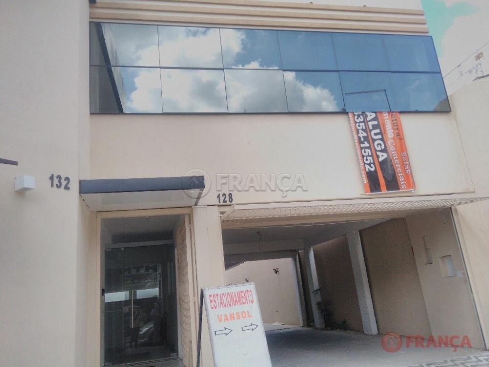 Alugar Comercial / Sala em Jacareí R$ 1.000,00 - Foto 1