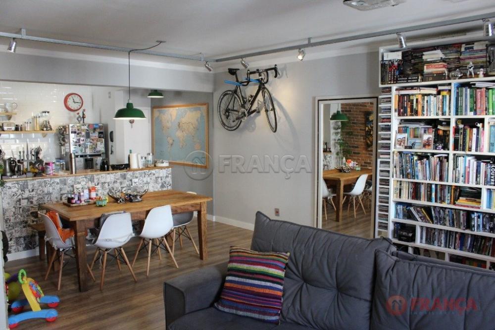 Sao Jose dos Campos Apartamento Venda R$460.000,00 Condominio R$450,00 2 Dormitorios 1 Suite Area construida 89.00m2