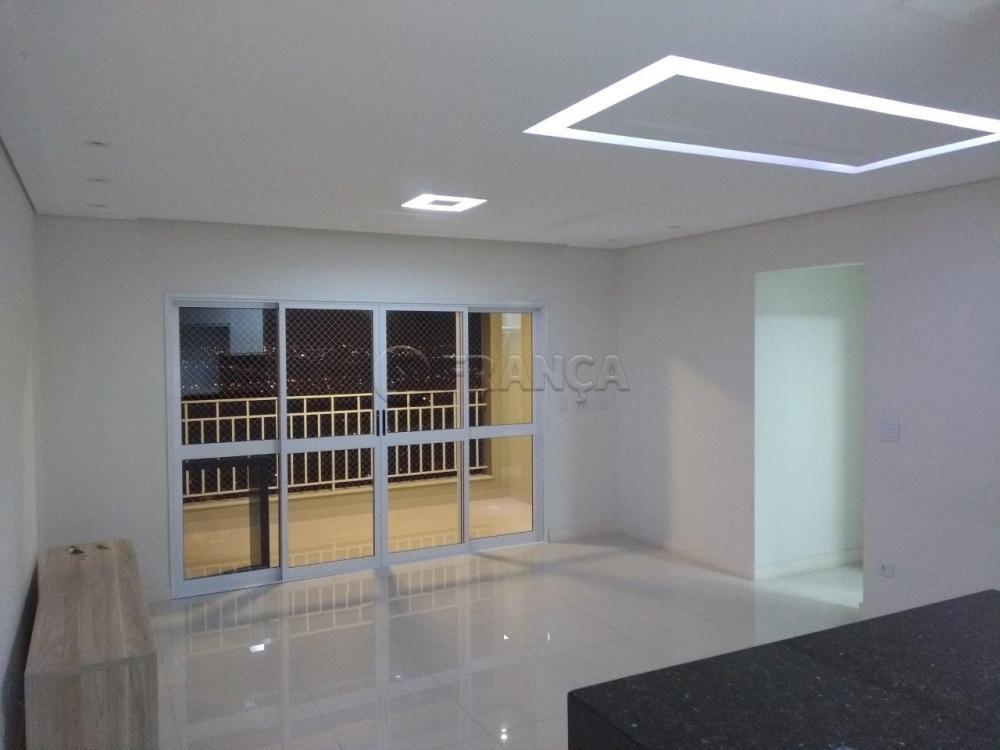 Jacarei Apartamento Locacao R$ 1.800,00 Condominio R$360,00 3 Dormitorios 1 Suite Area construida 103.00m2