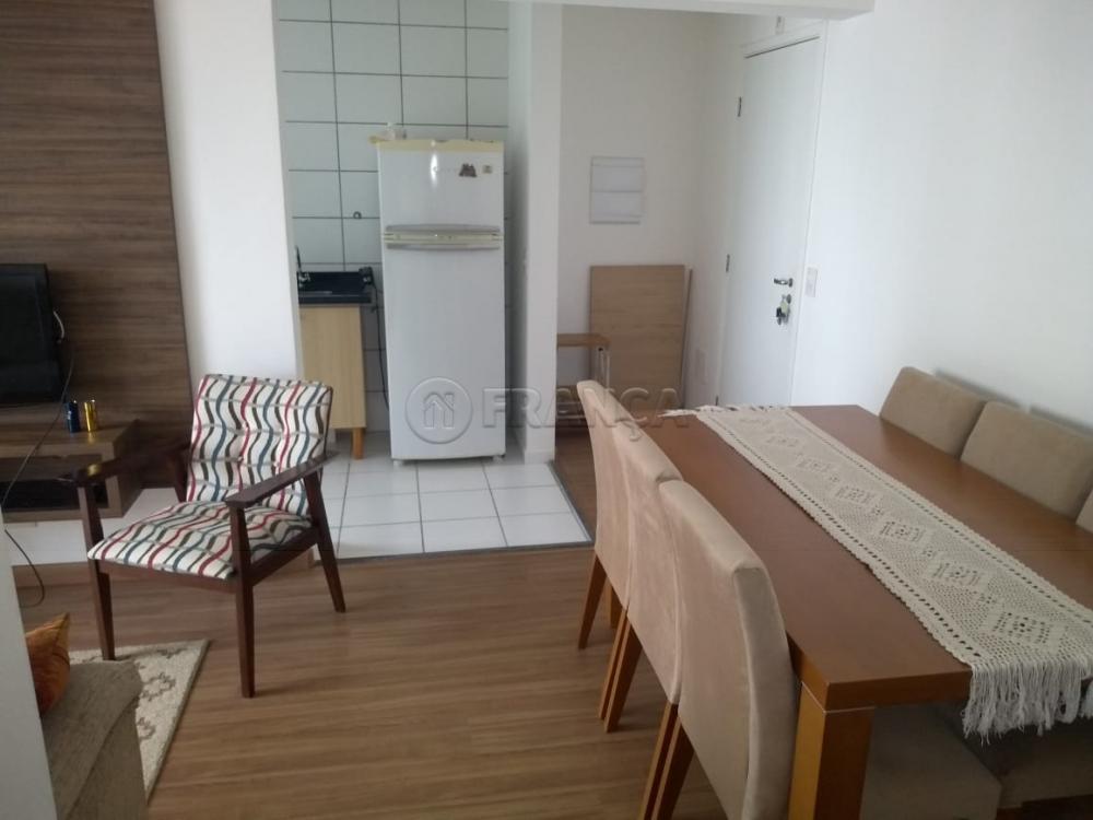 Alugar Apartamento / Padrão em Jacareí apenas R$ 1.200,00 - Foto 1