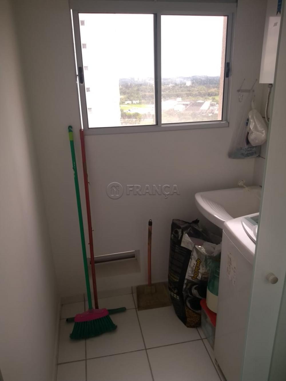 Alugar Apartamento / Padrão em Jacareí apenas R$ 1.200,00 - Foto 15