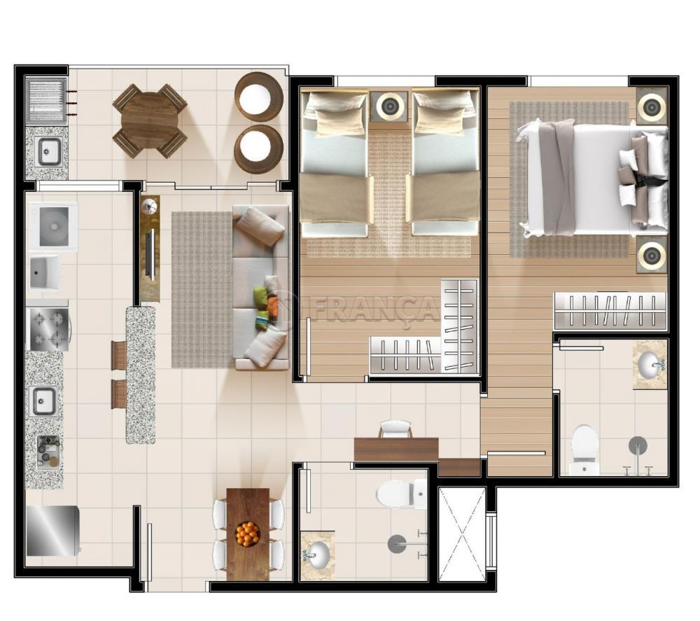 Comprar Apartamento / Padrão em Jacareí apenas R$ 305.000,00 - Foto 11