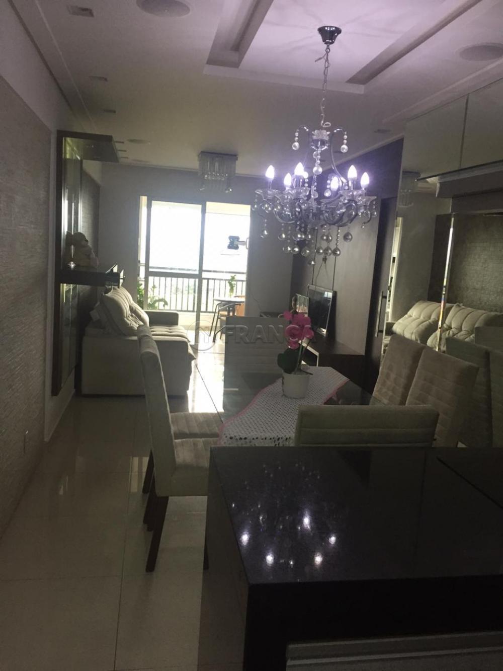 Alugar Apartamento / Padrão em São José dos Campos apenas R$ 3.240,00 - Foto 22