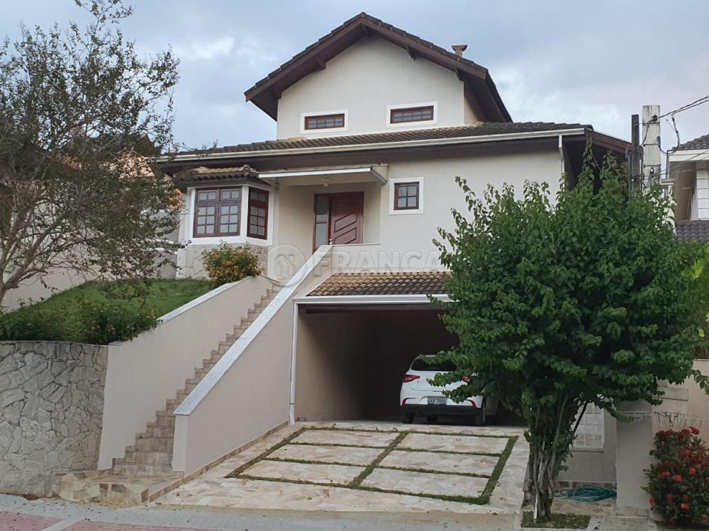 Sao Jose dos Campos Casa Locacao R$ 4.000,00 Condominio R$427,00 3 Dormitorios 1 Suite Area construida 220.00m2