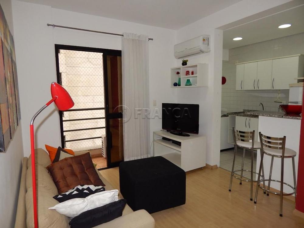 Alugar Apartamento / Flat em São José dos Campos apenas R$ 1.500,00 - Foto 1