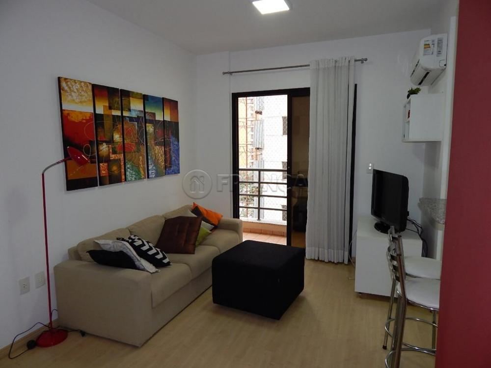 Alugar Apartamento / Flat em São José dos Campos apenas R$ 1.500,00 - Foto 2