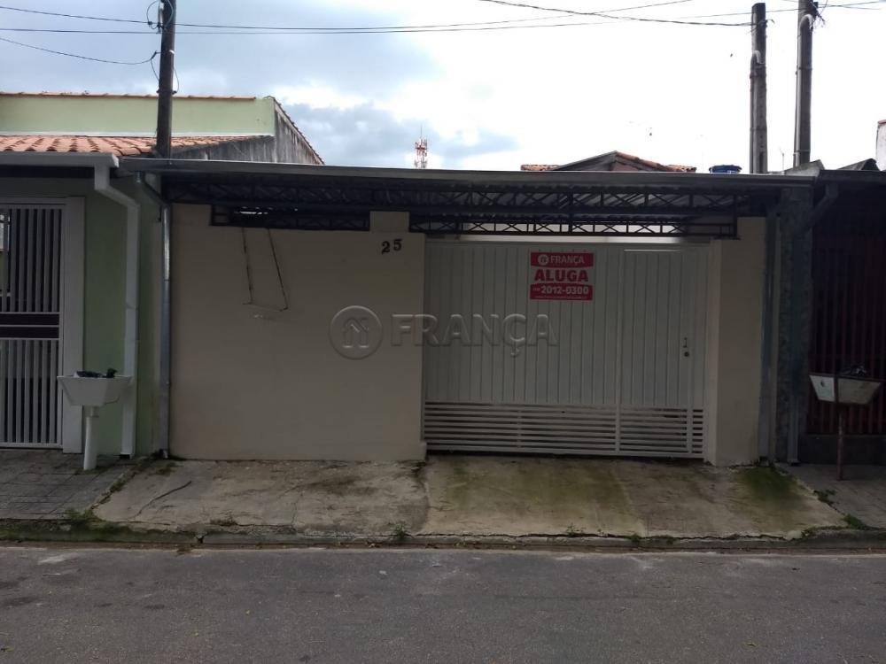 Alugar Casa / Padrão em Jacareí R$ 800,00 - Foto 12
