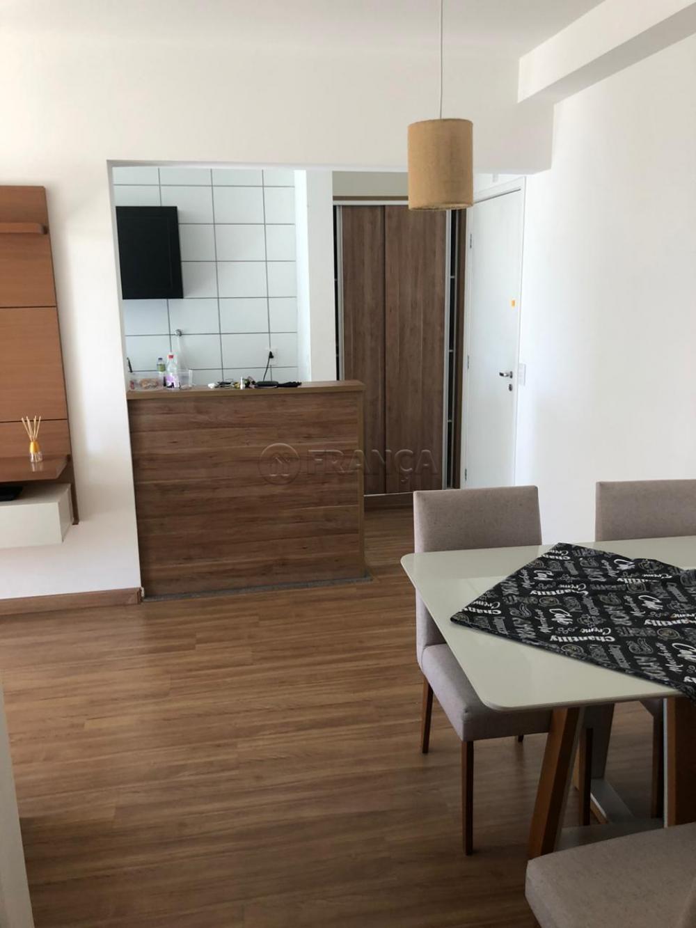 Alugar Apartamento / Padrão em Jacareí apenas R$ 1.650,00 - Foto 2