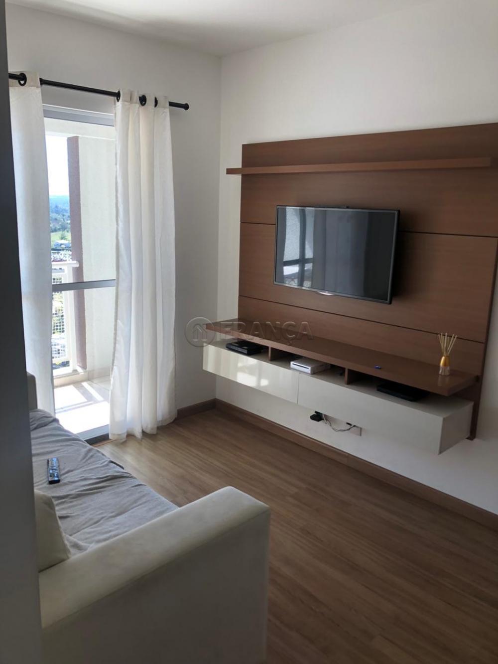 Alugar Apartamento / Padrão em Jacareí apenas R$ 1.650,00 - Foto 1