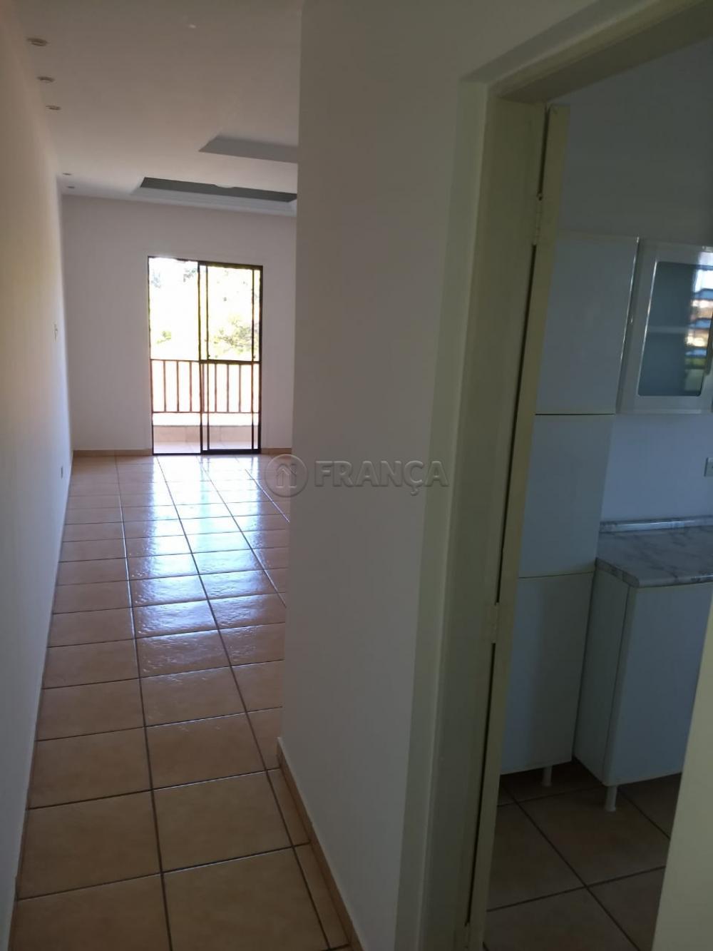 Alugar Apartamento / Padrão em Jacareí R$ 900,00 - Foto 3