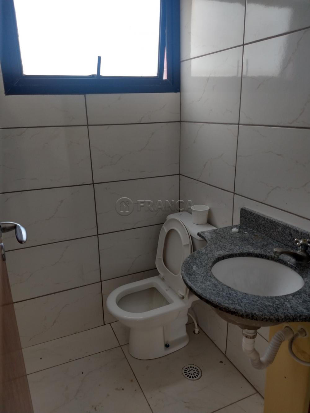 Alugar Comercial / Sala em Condomínio em São José dos Campos R$ 1.100,00 - Foto 5