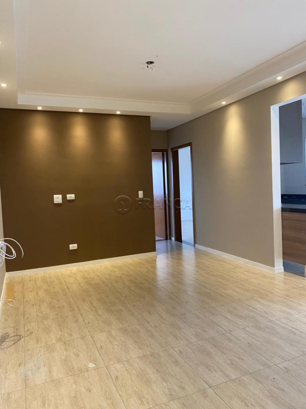 Alugar Apartamento / Padrão em Jacareí R$ 1.300,00 - Foto 2