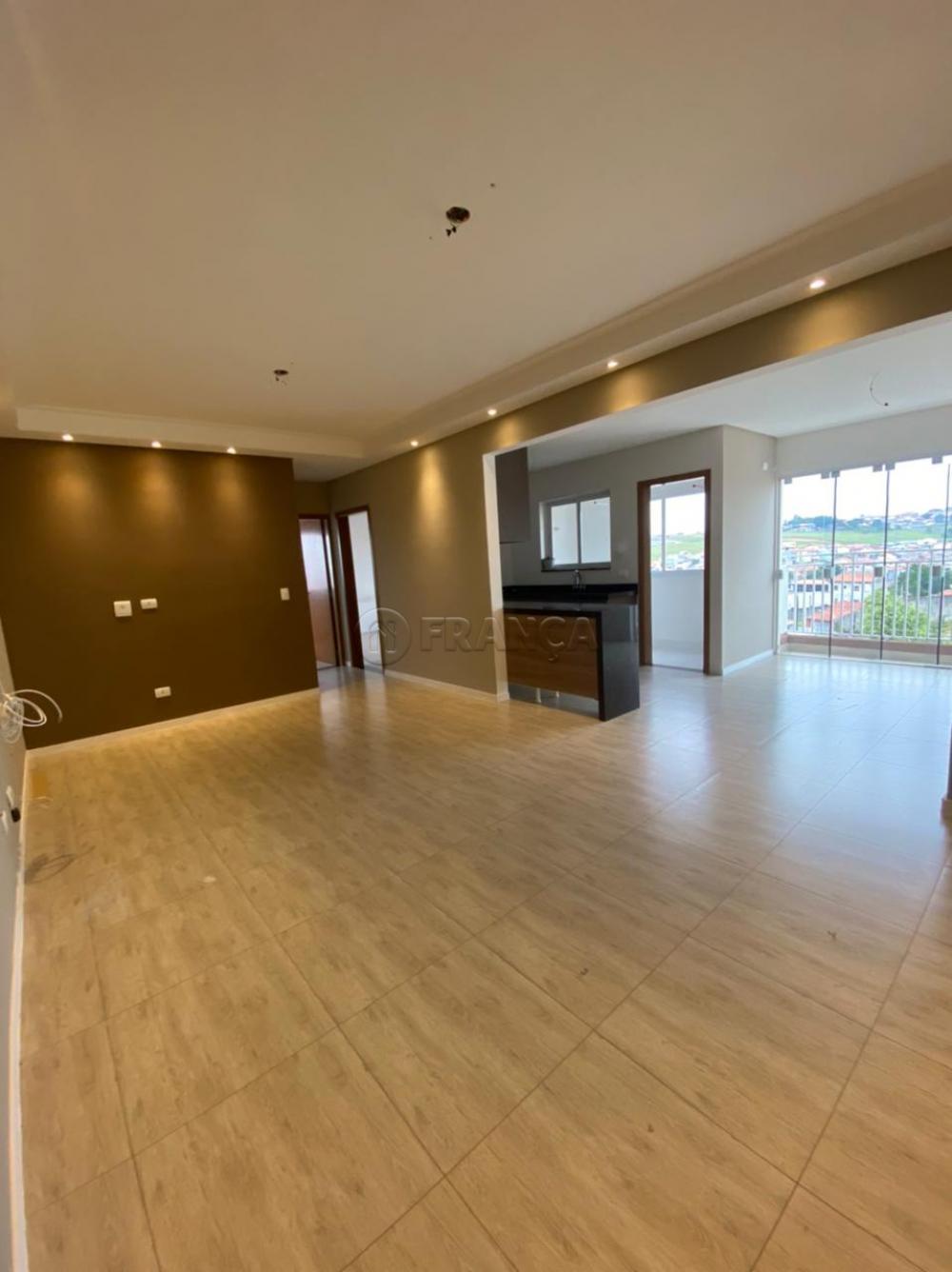 Alugar Apartamento / Padrão em Jacareí R$ 1.300,00 - Foto 6