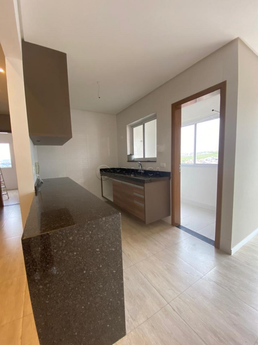 Alugar Apartamento / Padrão em Jacareí R$ 1.300,00 - Foto 10