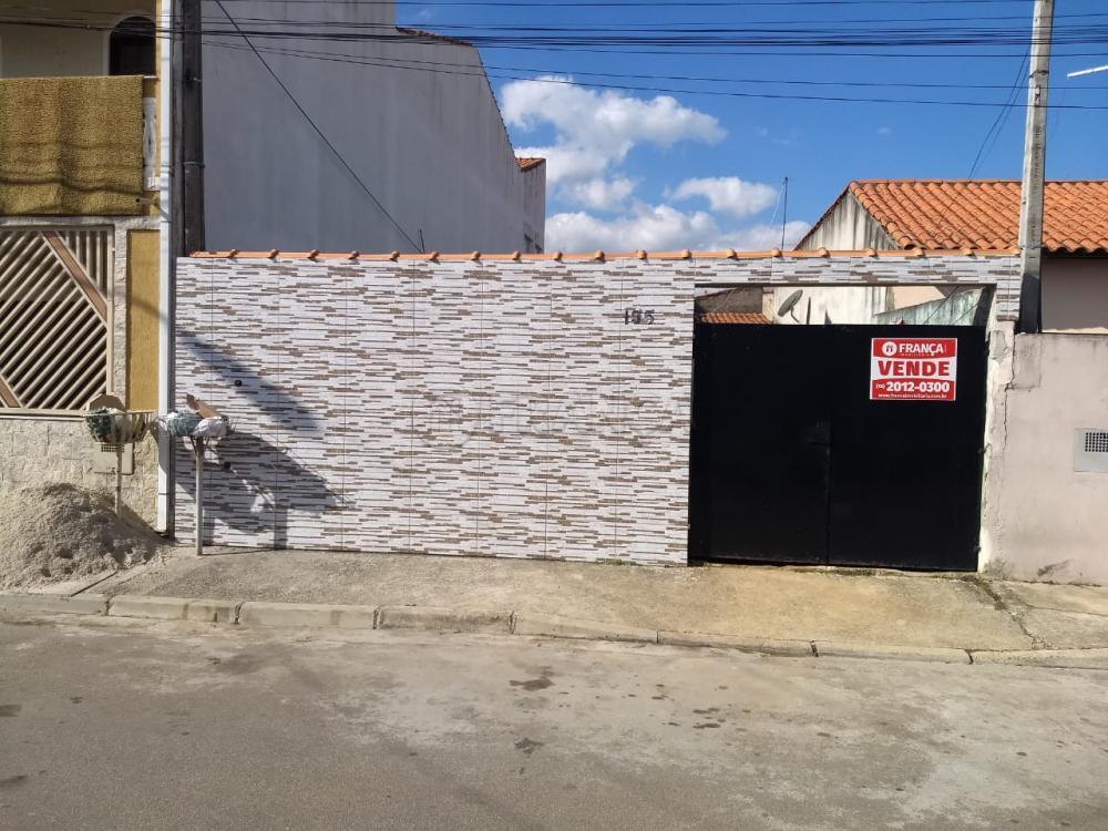 Comprar Casa / Padrão em Jacareí R$ 159.000,00 - Foto 1