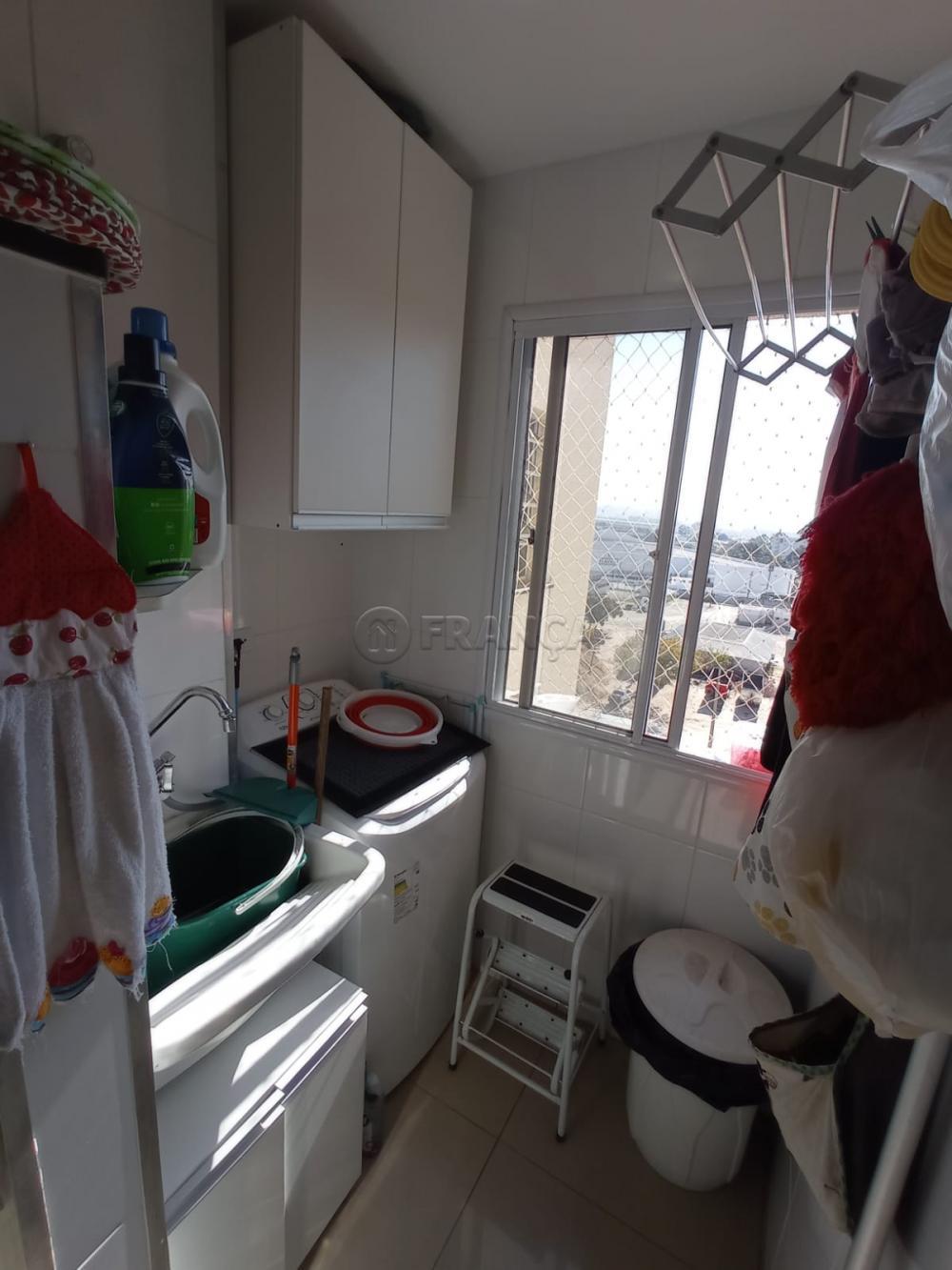 Alugar Apartamento / Padrão em Jacareí R$ 1.200,00 - Foto 14