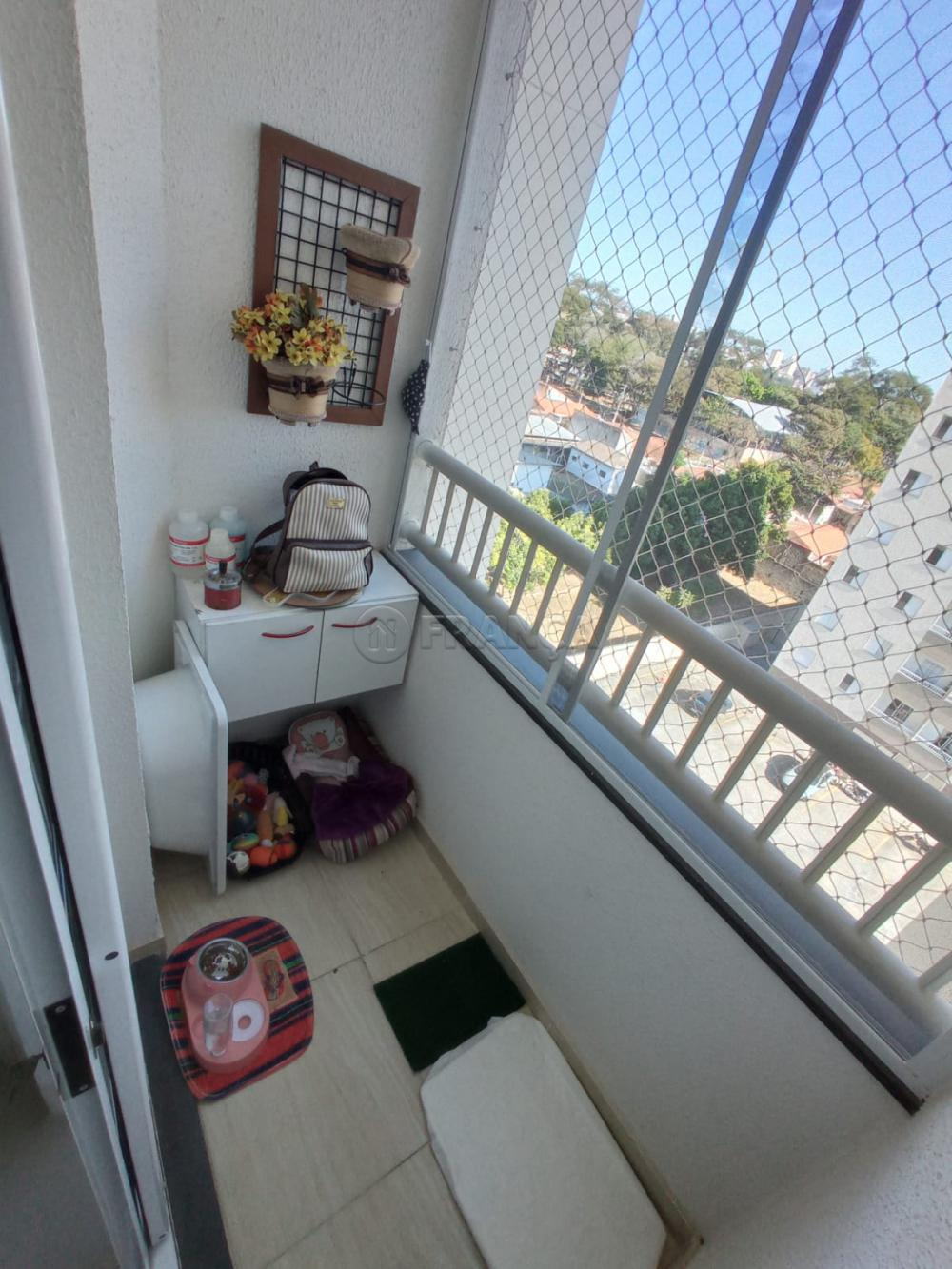 Alugar Apartamento / Padrão em Jacareí R$ 1.200,00 - Foto 13
