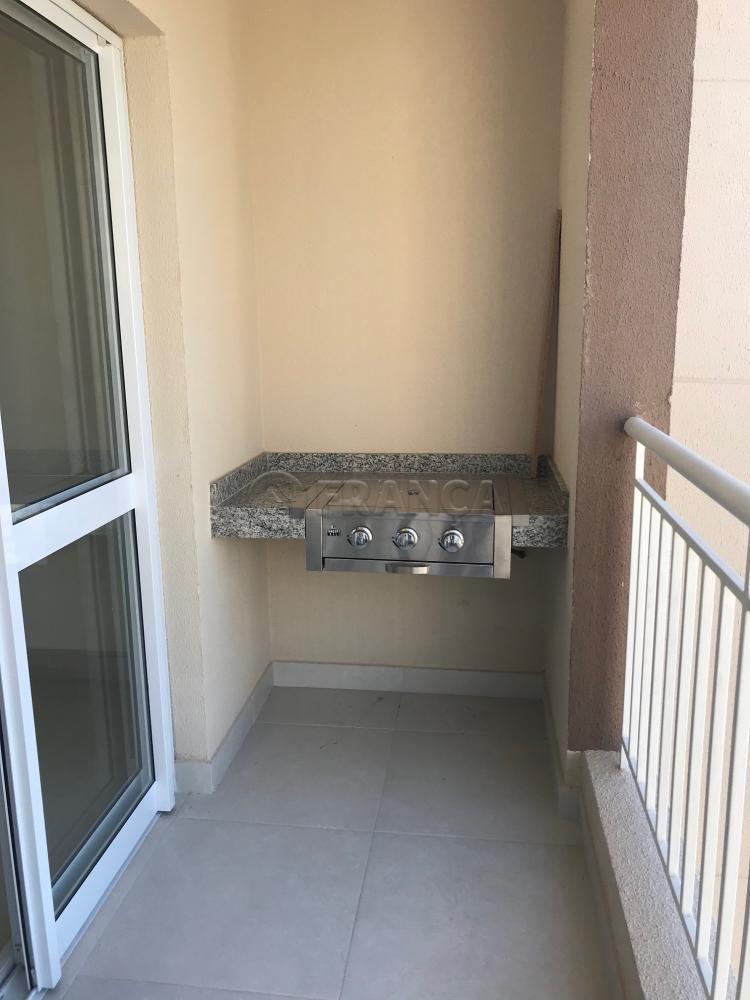 Alugar Apartamento / Padrão em Jacareí R$ 1.200,00 - Foto 6