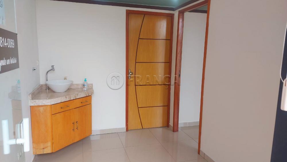 Alugar Comercial / Sala em Condomínio em Jacareí R$ 900,00 - Foto 6