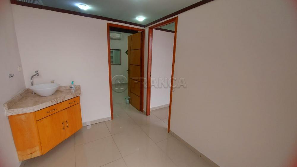 Alugar Comercial / Sala em Condomínio em Jacareí R$ 900,00 - Foto 7