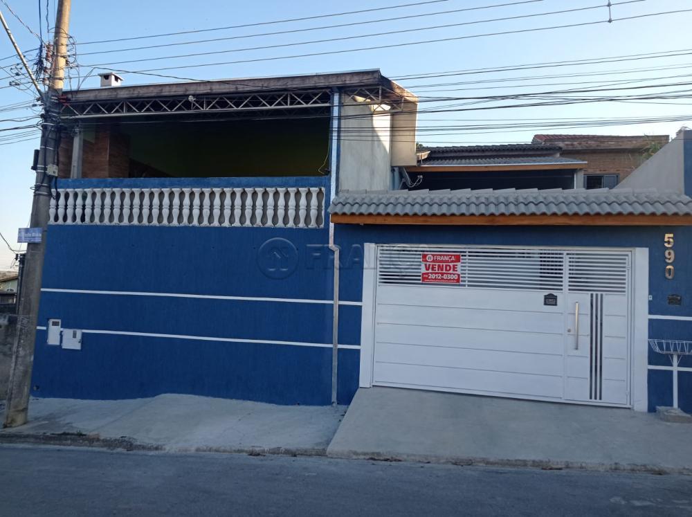 Comprar Casa / Padrão em Jacareí R$ 550.000,00 - Foto 1