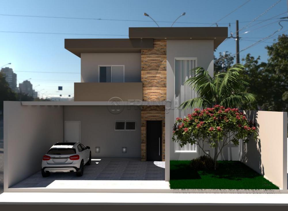 Alugar Casa / Padrão em Jacareí R$ 5.000,00 - Foto 1
