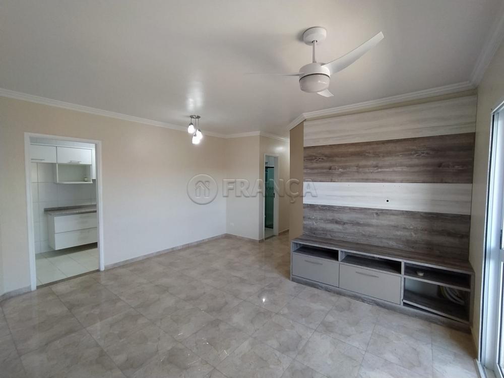 Alugar Apartamento / Padrão em Jacareí R$ 1.500,00 - Foto 2