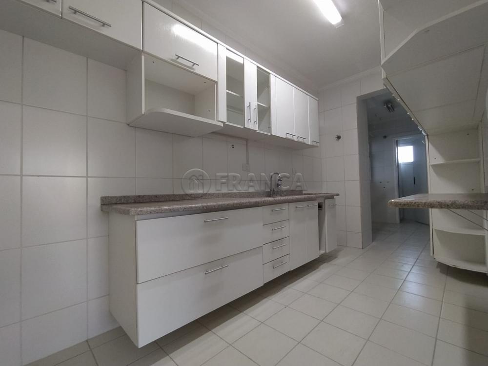 Alugar Apartamento / Padrão em Jacareí R$ 1.500,00 - Foto 3