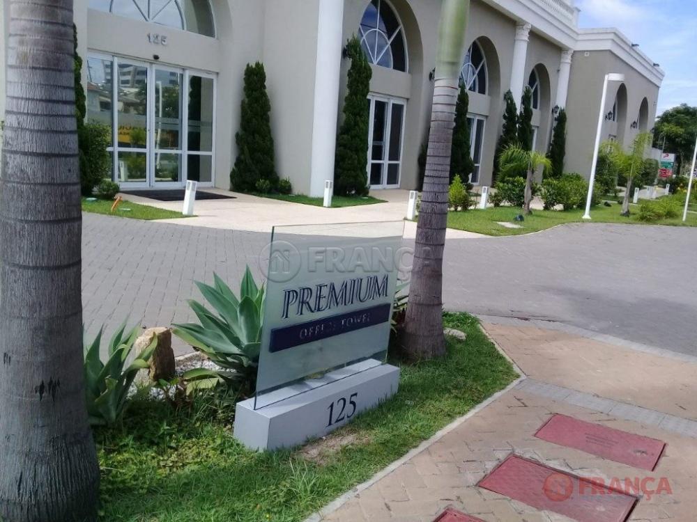 Alugar Comercial / Sala em Condomínio em Jacareí apenas R$ 550,00 - Foto 11