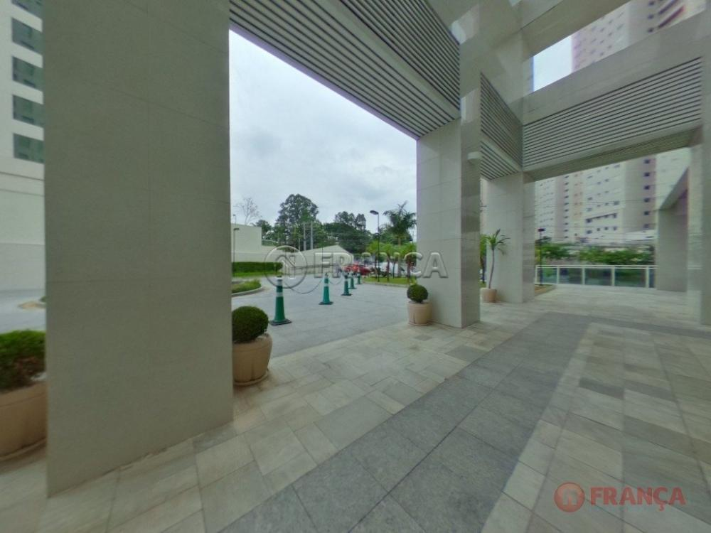 Alugar Comercial / Sala em Condomínio em São José dos Campos R$ 1.300,00 - Foto 4
