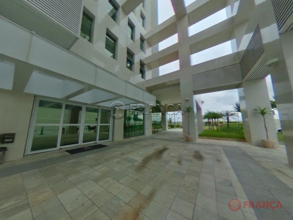 Alugar Comercial / Sala em Condomínio em São José dos Campos R$ 1.300,00 - Foto 5