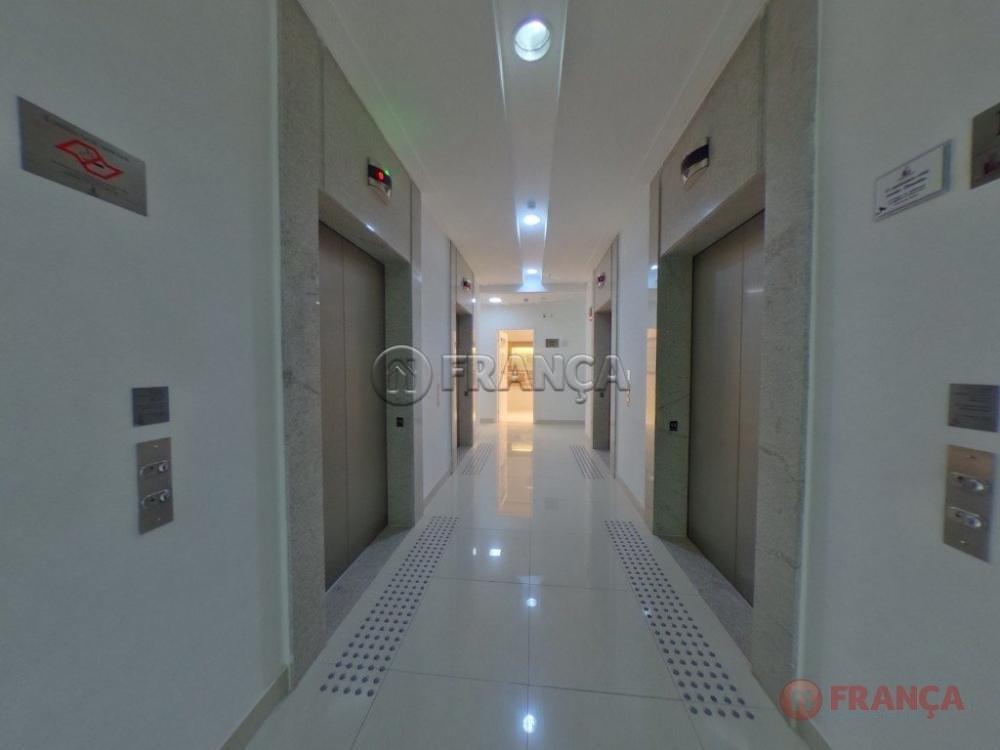 Alugar Comercial / Sala em Condomínio em São José dos Campos R$ 1.300,00 - Foto 6