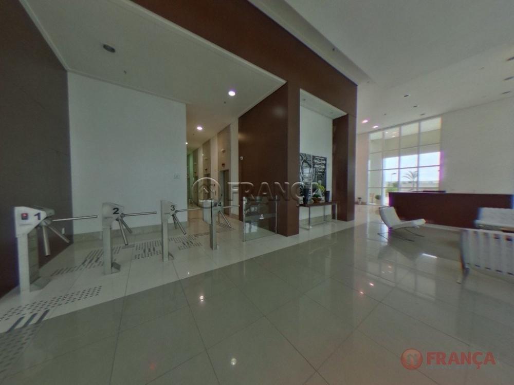 Alugar Comercial / Sala em Condomínio em São José dos Campos R$ 1.300,00 - Foto 8