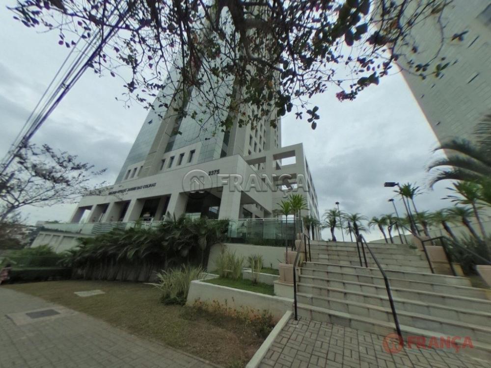 Alugar Comercial / Sala em Condomínio em São José dos Campos R$ 1.300,00 - Foto 9