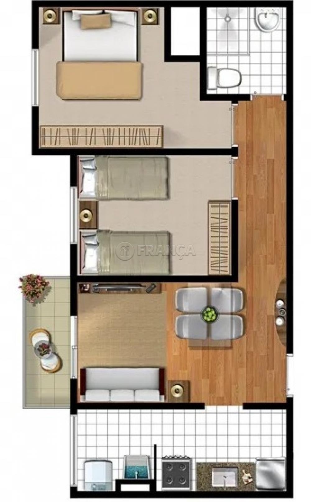 Comprar Apartamento / Padrão em São José dos Campos - Foto 7