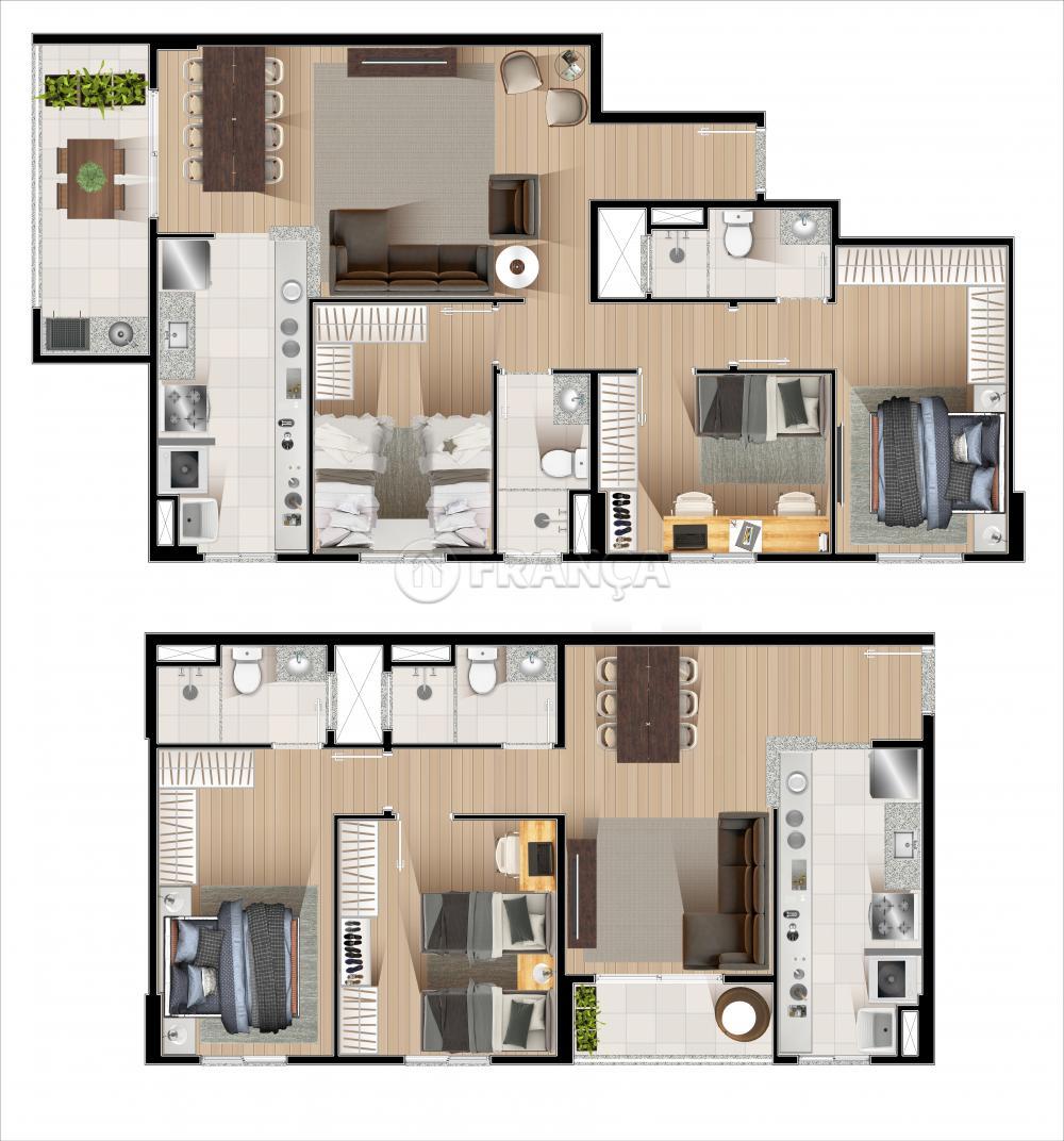 Comprar Apartamento / Padrão em Jacareí - Foto 9