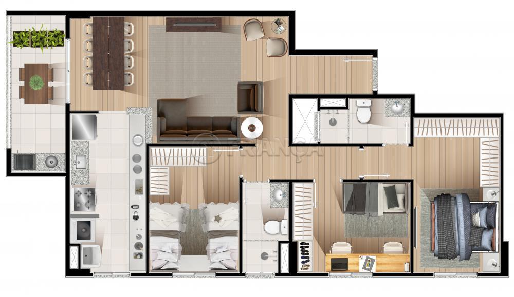 Comprar Apartamento / Padrão em Jacareí - Foto 10