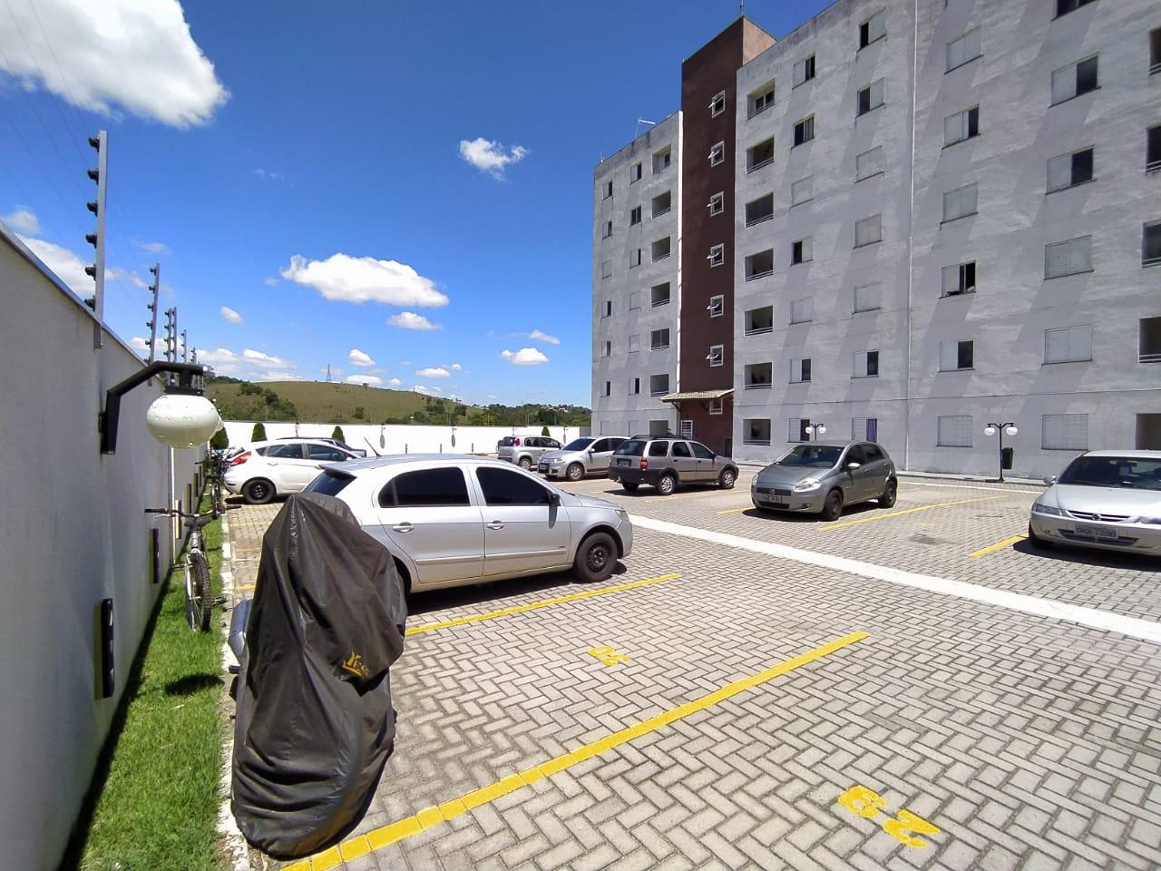 Alugar Apartamento / Padrão em Jacareí apenas R$ 800,00 - Foto 23