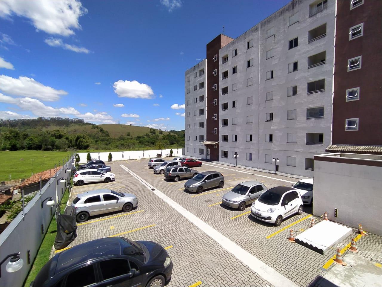 Alugar Apartamento / Padrão em Jacareí apenas R$ 800,00 - Foto 25