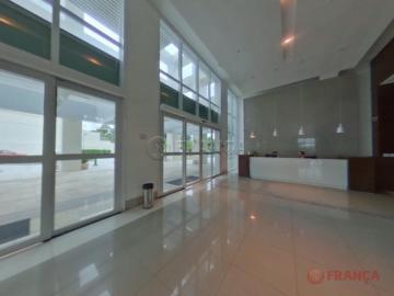 Alugar Comercial / Sala em Condomínio em São José dos Campos R$ 1.300,00 - Foto 7