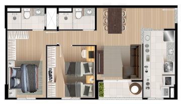 Comprar Apartamento / Padrão em Jacareí - Foto 11