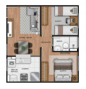 Comprar Apartamento / Padrão em São José dos Campos - Foto 3