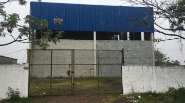 Jacarei Jardim Emilia Galpao Locacao R$ 8.000,00  5 Vagas
