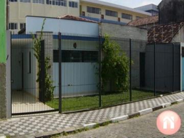 Jacarei Centro Casa Venda R$1.100.000,00 4 Dormitorios 1 Vaga Area do terreno 324.00m2