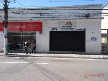Jacarei Centro Estabelecimento Locacao R$ 7.500,00 Area construida 200.00m2