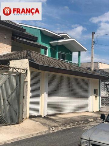 Alugar Casa / Sobrado em Jacareí apenas R$ 3.000,00 - Foto 1