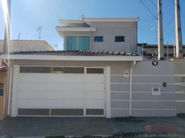 Jacarei Jardim Primavera Casa Venda R$535.000.000,00 3 Dormitorios 2 Vagas Area do terreno 210.00m2 Area construida 187.50m2