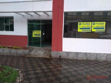 Jacarei Centro Estabelecimento Locacao R$ 8.000,00 Area construida 200.00m2